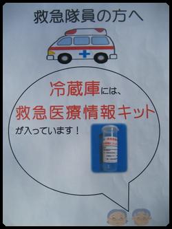 A4版のポスター